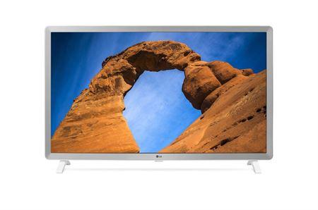Picture of LG 32-Inch Smart TV 32LK610BPVA - White