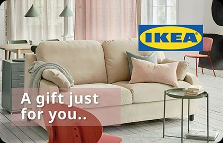 Picture of IKEA Gift Card - AED 200