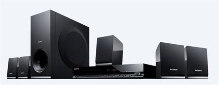 Picture of Sony Home Theater DAV TZ140