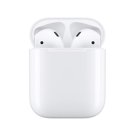 Picture of Apple AirPods 2 with Charging Case