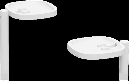Picture of Sonos Stands for ONE and PLAY:1 (White) Pair