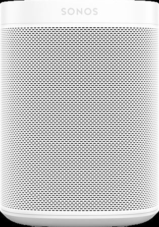 Picture of Sonos One SL Home Speaker - White