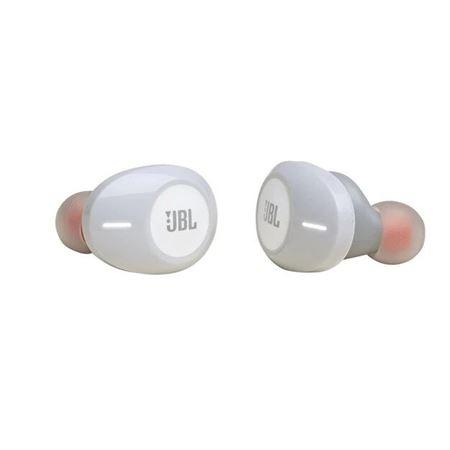 Picture of JBL TUNE 120TWS In-Ear Earphones - White