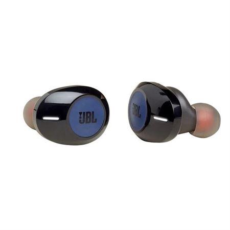 Picture of JBL TUNE 120TWS In-Ear Earphones - Blue