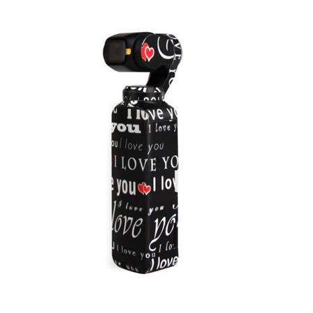 Picture of SunnyLife Decal Skin Sticker Protective Cover for DJI OSMO Pocket Gimbal Camera - Design 12