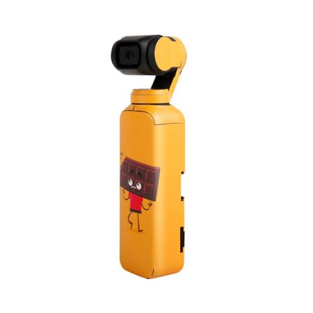 Picture of SunnyLife Decal Skin Sticker Protective Cover for DJI OSMO Pocket Gimbal Camera - Design 5
