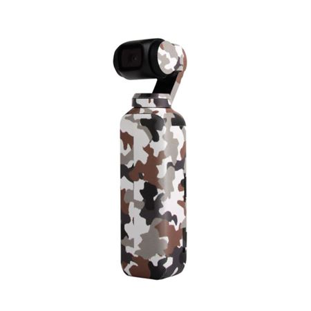 Picture of SunnyLife Decal Skin Sticker Protective Cover for DJI OSMO Pocket Gimbal Camera - Design 4