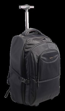 Picture of Kingsons Prime Series 15.6-inch Tyrolley Backpack Black