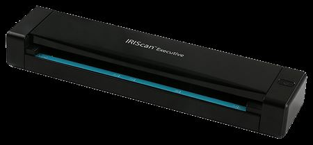 Picture of IRIScan Executive 4