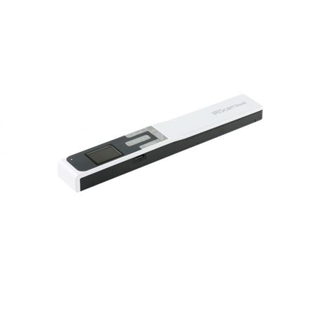Picture of IRIScan Book 5 Mobile Scanner White