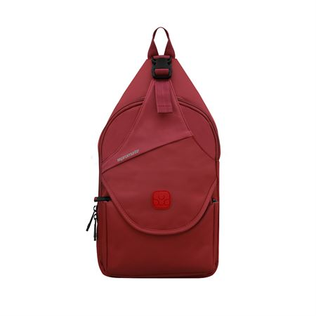 Picture of Promate tabSling Premium Lightweight Sling Bag Red