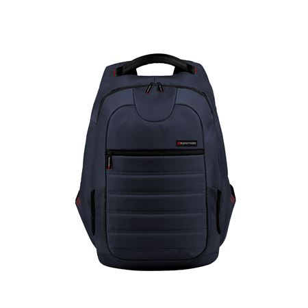 Picture of Promate Zest Multi-function Backpack for 15.4-inch Laptops Blue