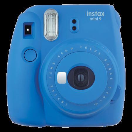 Picture of Fujifilm Instax mini 9 Instant Film Camera - Cobalt Blue