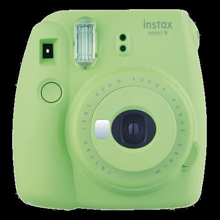 Picture of Fujifilm Instax mini 9 Instant Film Camera - Lime Green