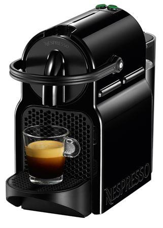 Picture of Nespresso Inissia Coffee Machine Black