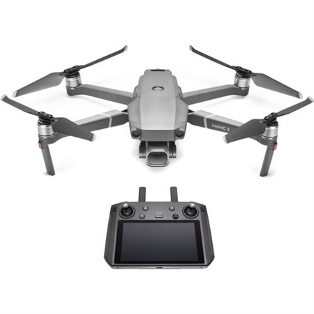 Picture of DJI Mavic 2 Pro with Smart Controller