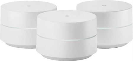 Picture of Google WiFi Router - 3 Pack
