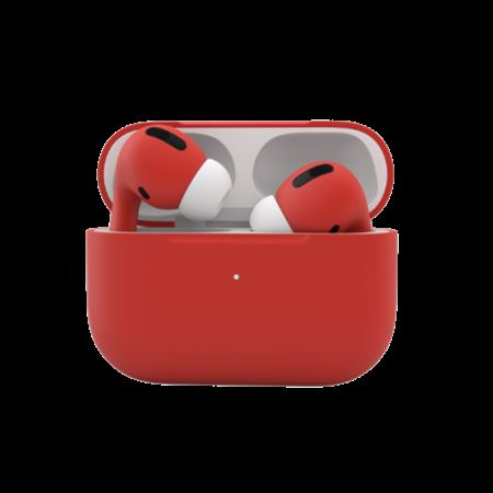 Picture of Merlin Craft Apple Airpods Pro - Red Matte