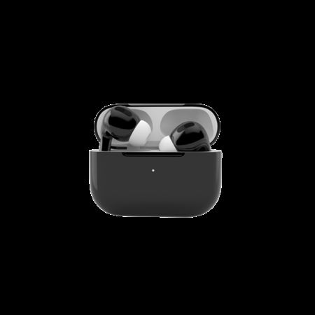 Picture of Merlin Craft Apple Airpods Pro - Black Glossy