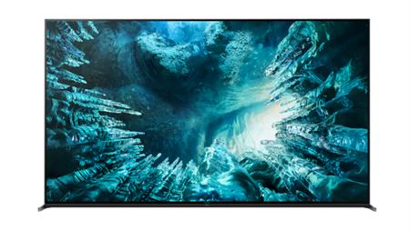 Picture of Sony KD-85Z8H Smart TV (Android TV) | Full Array LED | 8K | 85 inch | High Dynamic Range (HDR) | Z8H Series