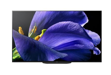 Picture of Sony KD-77A9G Smart TV (Android TV) | OLED | 4K Ultra HD | 77 inch | High Dynamic Range (HDR) | A9G MASTER Series
