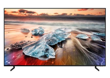 Picture of Samsung 82 Inch Flat Smart 8K QLED TV- 82Q900RB (2019)