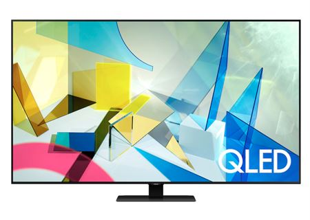 Picture of Samsung 85inch 4K QLED Television - 85Q80T