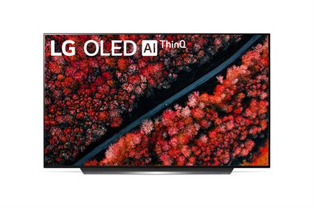 Picture of  LG 65inch 4K HDR Smart OLED Television - OLED65C9