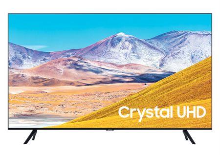 "Picture of Samsung UA82TU8000U 82"" Crystal UHD 4K Flat Smart TV - TU8000 (2020)"