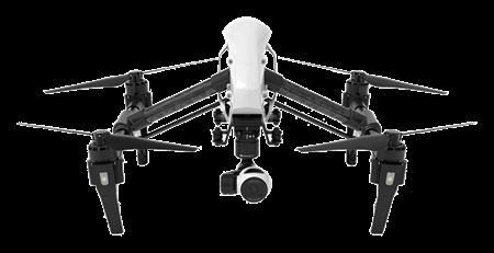 Picture of DJI Inspire 1 V2.0 Drone