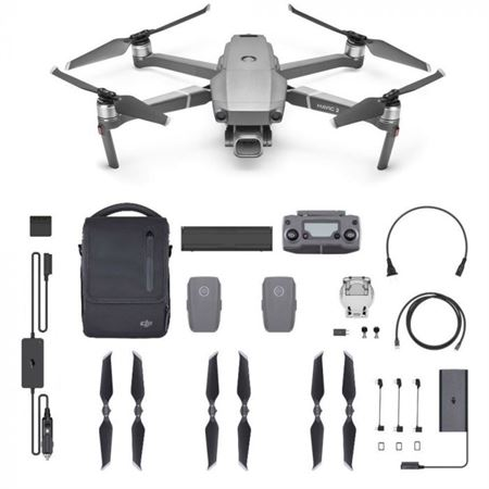 Picture of DJI Mavic 2 Pro Fly More Combo