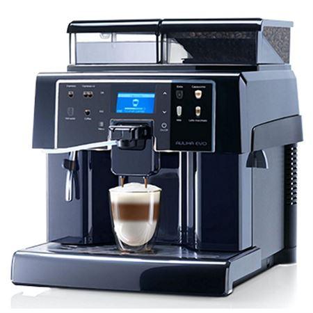Picture of SAECO 10000040 Aulika Evo Focus Espresso Coffee Machine