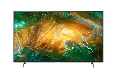Picture of Sony KD-75X8000H Smart TV (Android TV) | 75 inch | 4K Ultra HD | High Dynamic Range (HDR) | X80H Series