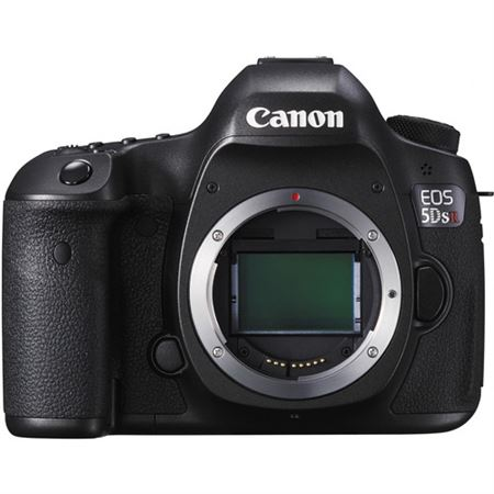 Picture of Canon EOS 5DS R DSLR Camera (Body Only)