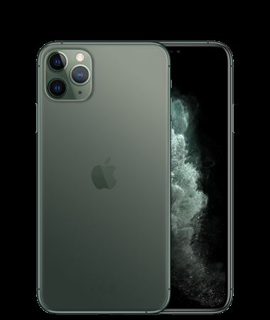 Picture of Apple iPhone 11 Pro Max 512GB Midnight Green with FaceTime