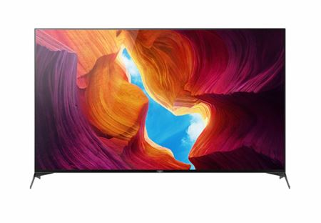 Picture of Sony KD-55X9500H Smart TV (Android TV) | 55 inch | Full Array LED | 4K Ultra HD | High Dynamic Range (HDR) | X95H Series
