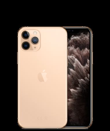 Picture of Apple iPhone 11 Pro 512GB Gold with FaceTime