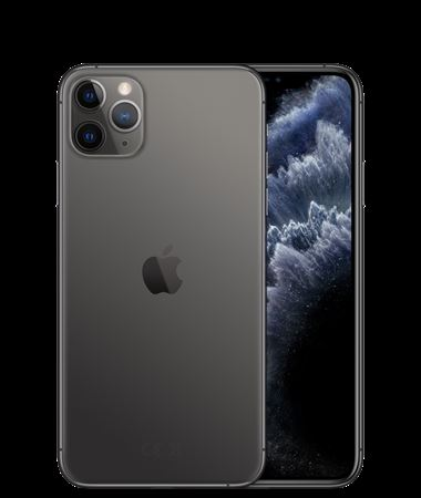 Picture of Apple iPhone 11 Pro Max 256GB Space Gray with FaceTime