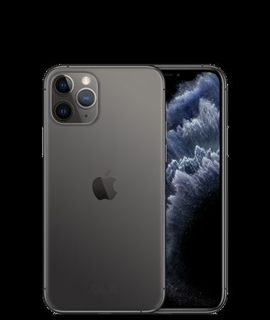 Picture of Apple iPhone 11 Pro 256GB Space Gray with FaceTime