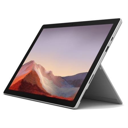 Picture of Microsoft Surface Pro 7 for Business – Core i5 8GB RAM 128GB SSD Windows 10 Pro Platinum