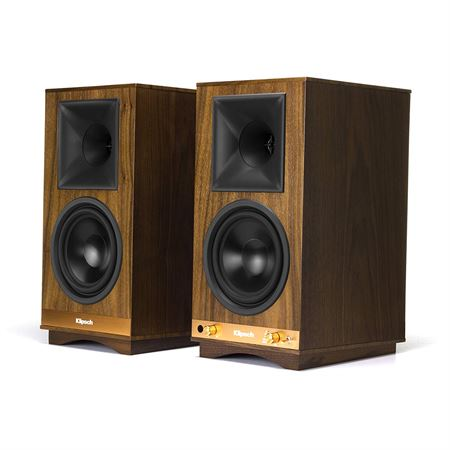 Picture of KLIPSCH The Sixes Powered Bookshelf Speakers