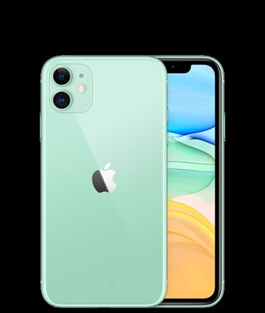 Picture of Apple iPhone 11 128GB Green with FaceTime