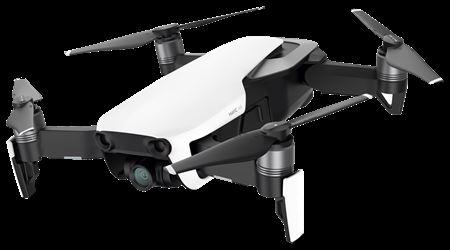 Picture of DJI Mavic Air Drone White