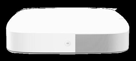 Picture of Sonos Playbase Wireless Speaker White