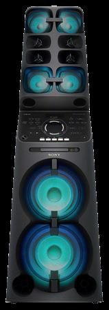 Picture of Sony MHC-V90 High Power Music System Black