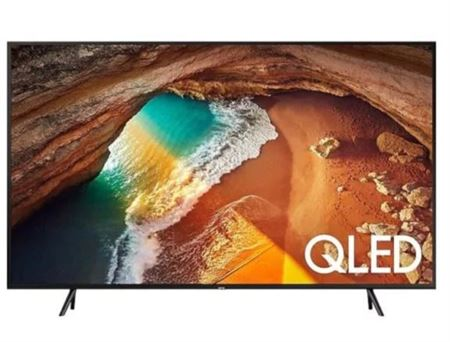 Picture of Samsung Smart 4K QLED Television 55 inch - 55Q60R