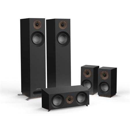 Picture of JAMO S 805 HCS Home Cinema System + J10 Sub Woofer