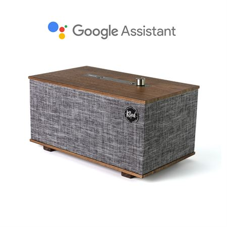 Picture of Klipsch The Three With Google Assistant