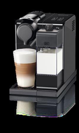 Picture of Nespresso Lattissima Touch Black