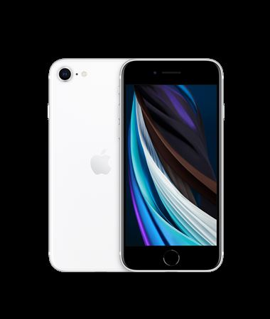 Picture of Apple iPhone SE 128GB without FaceTime - White